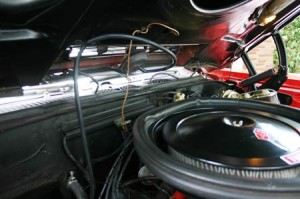 Install A Cowl Induction System On Your 1970'72 Chevelle or El Camino  Eckler's Chevelle
