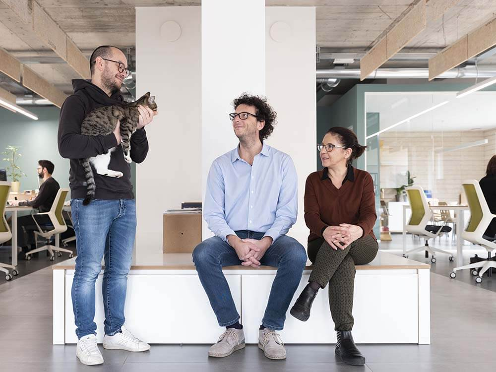 Marco Filippi - Energy Plus Manager - Studio Nadalin - Manuela Pellizon