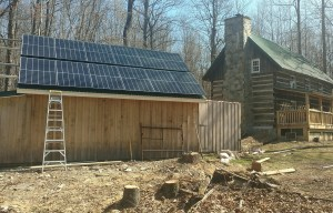 Solar in Action: John in Maryland