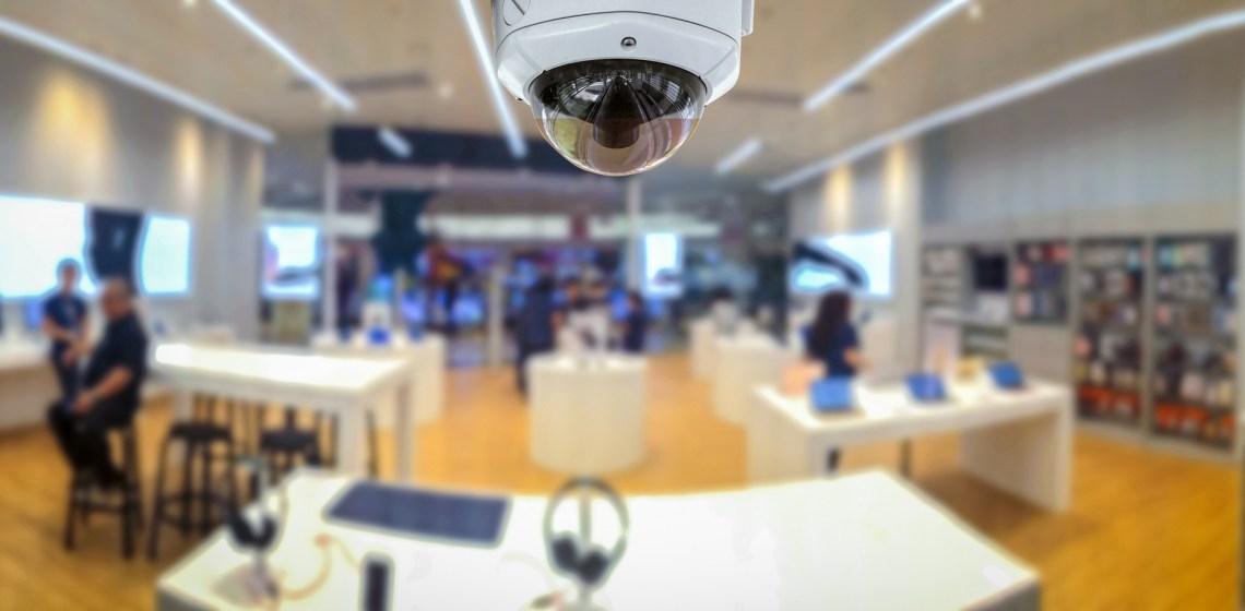Caméras au travail : une question de confiance