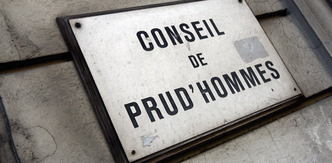 Le barème d'indemnisation prud'homale, une nouvelle fois remis en question