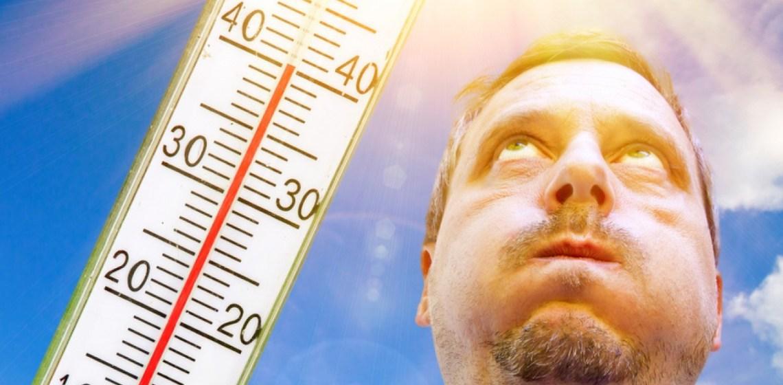 Travailler en cas de forte chaleur, que dit le droit ?
