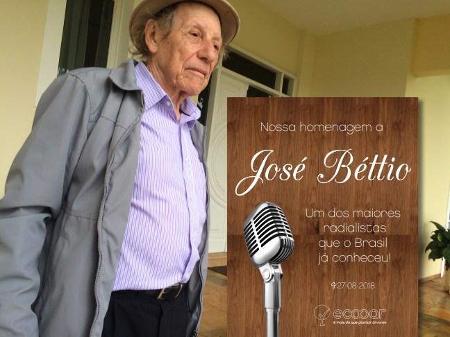O que acontece na Escola Ecooar de Educação Ambiental José Béttio