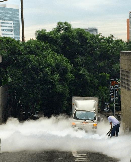 emissão de gases de efeito estufa