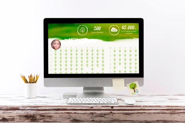 Conheça o Selo Verde Ecooar