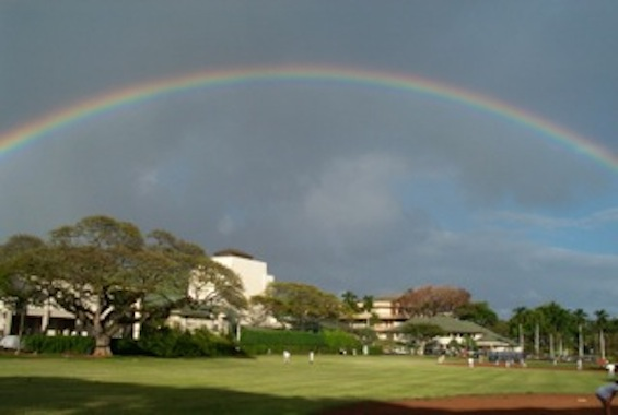Photo courtesy Punahou School