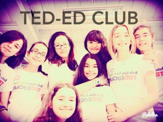 TED-Ed Club image
