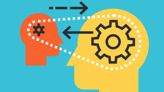 TED-Ed Blog two minds Shutterstock image