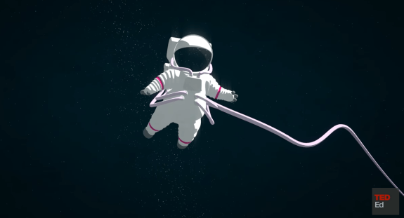 TED-Ed Blog space survival