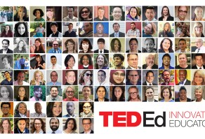 TED-Ed Innovative Educators