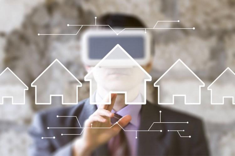 The Future of Real Estate - HI. I'M ED.