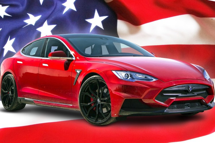 Tesla – The New Face of 'Made in America' - HI. I'M ED.