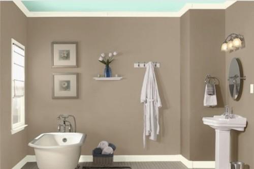 Informazioni utili per tinteggiare le pareti color sabbia: I Migliori Colori Per Pareti Caratteristiche E Tipologie Blog Edilnet