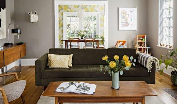 Scopriamo insieme che non sono le uniche decorazioni verdi per aggiungere colore e vitalità alla casa nelle giornate a. Le Migliori Pitture Per Interni Cosa Bisogna Sapere Blog Edilnet