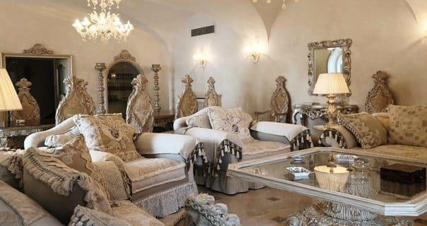 Visualizza altre idee su barocco moderno arredamento arredamento casa. Arredamento In Stile Barocco Idee E Consigli Blog Edilnet