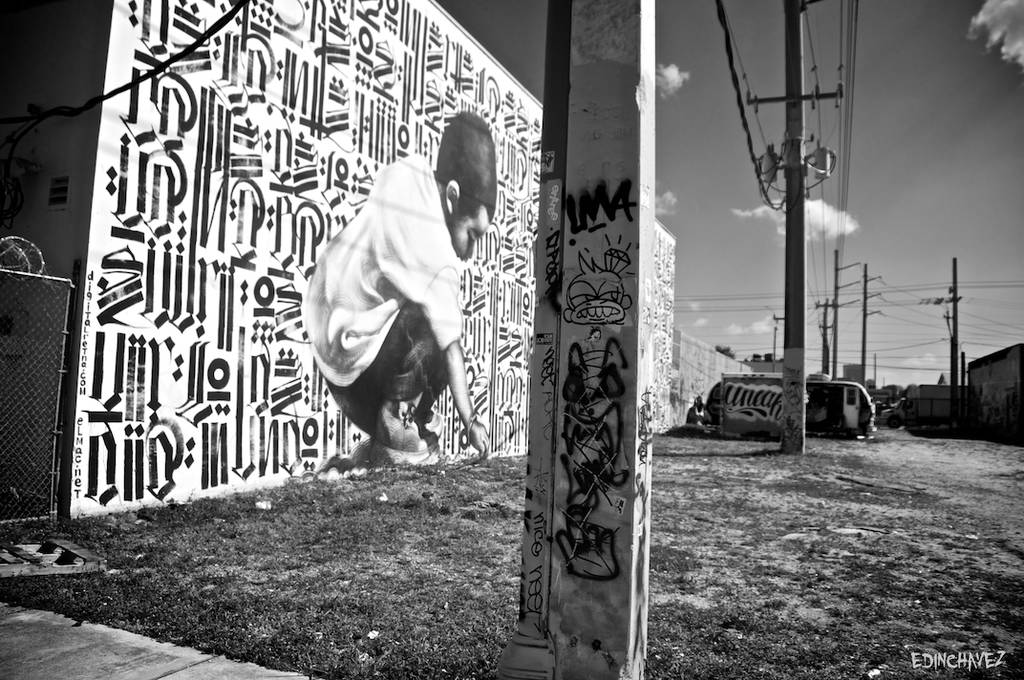 Daily Photo-Digital Retna - image  on https://blog.edinchavez.com