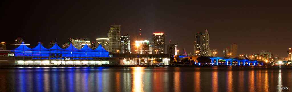 Daily Photo-Port of Miami - image  on https://blog.edinchavez.com