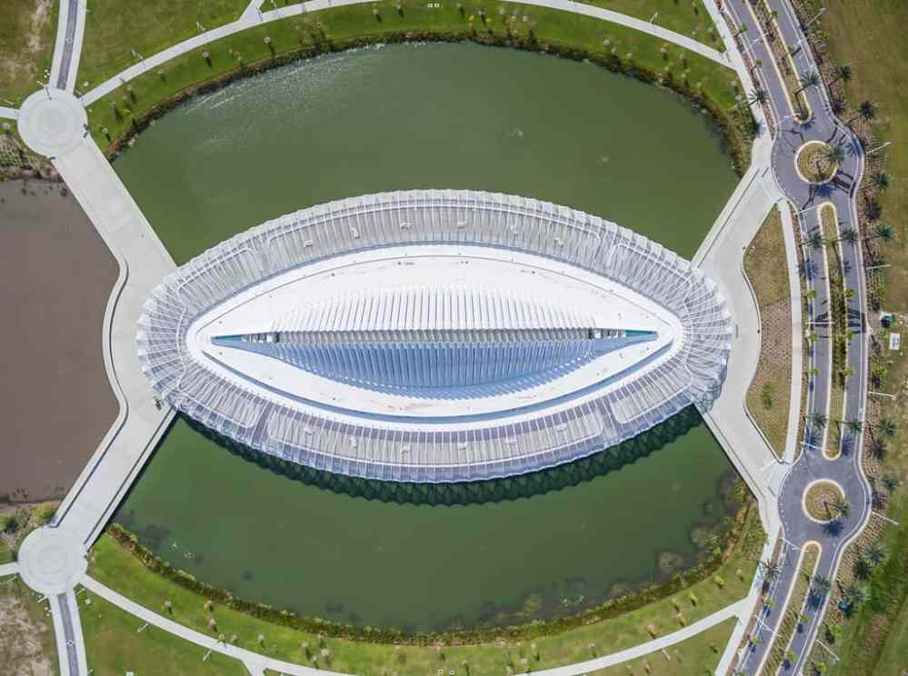 Florida Polytechnic University - image  on http://blog.edinchavez.com