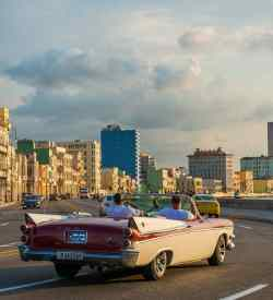 Cuba Photography Workshop