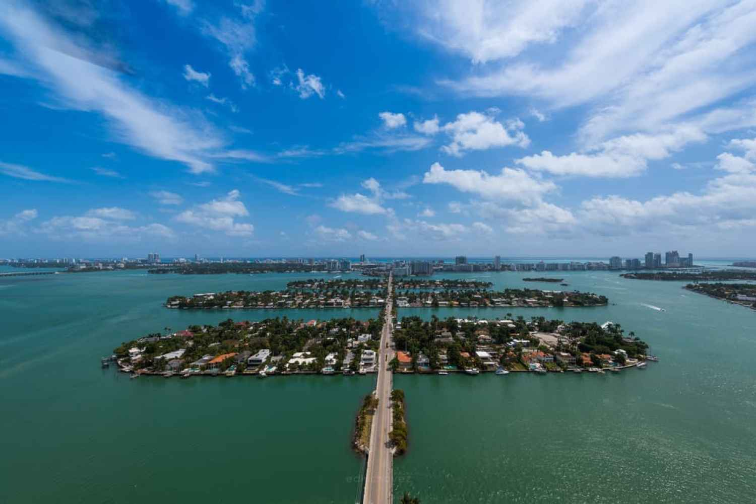 The Islands in Miami Beach - image  on http://blog.edinchavez.com