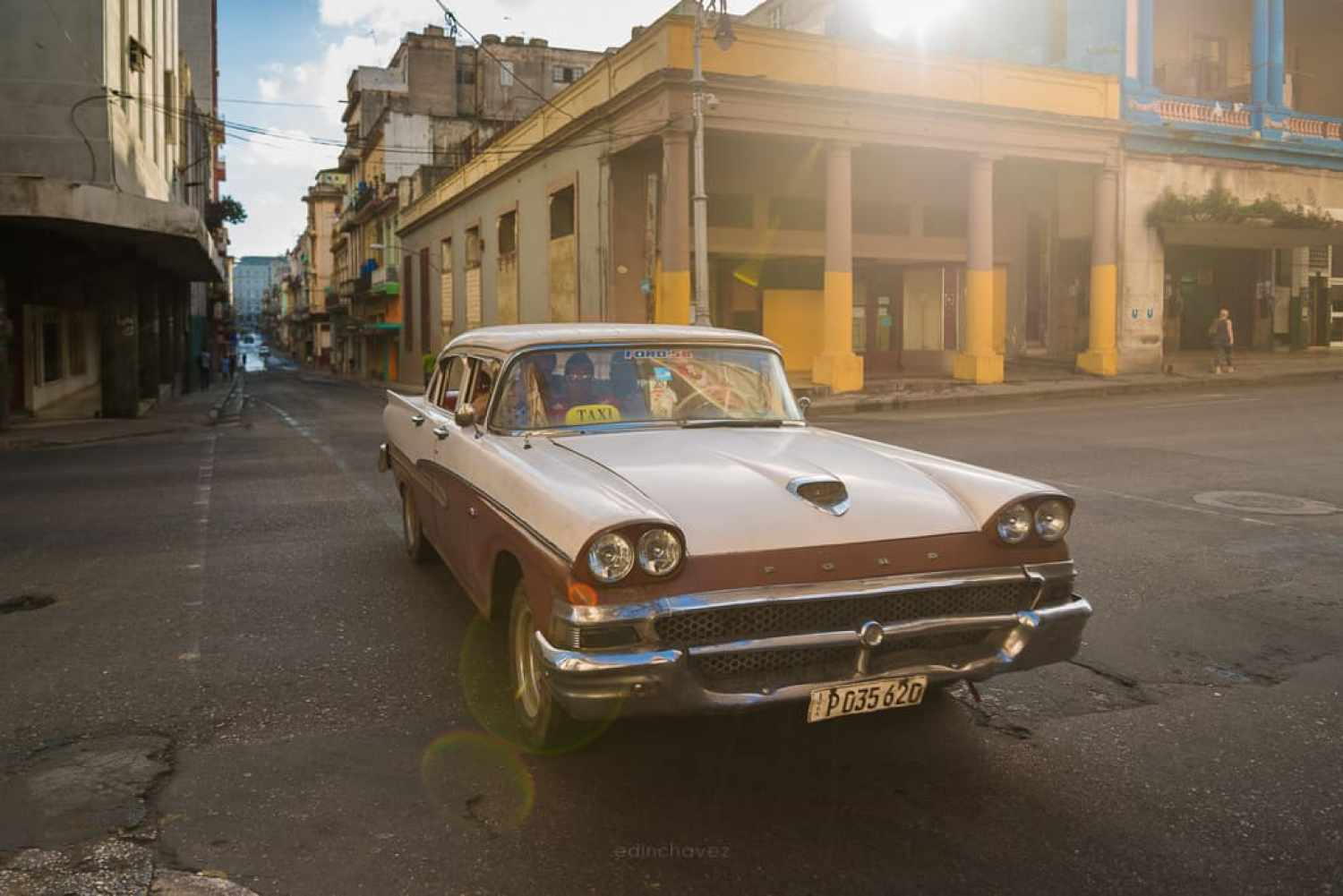 Photos of Havana Cuba That Will Make You Want to Visit - image  on http://blog.edinchavez.com