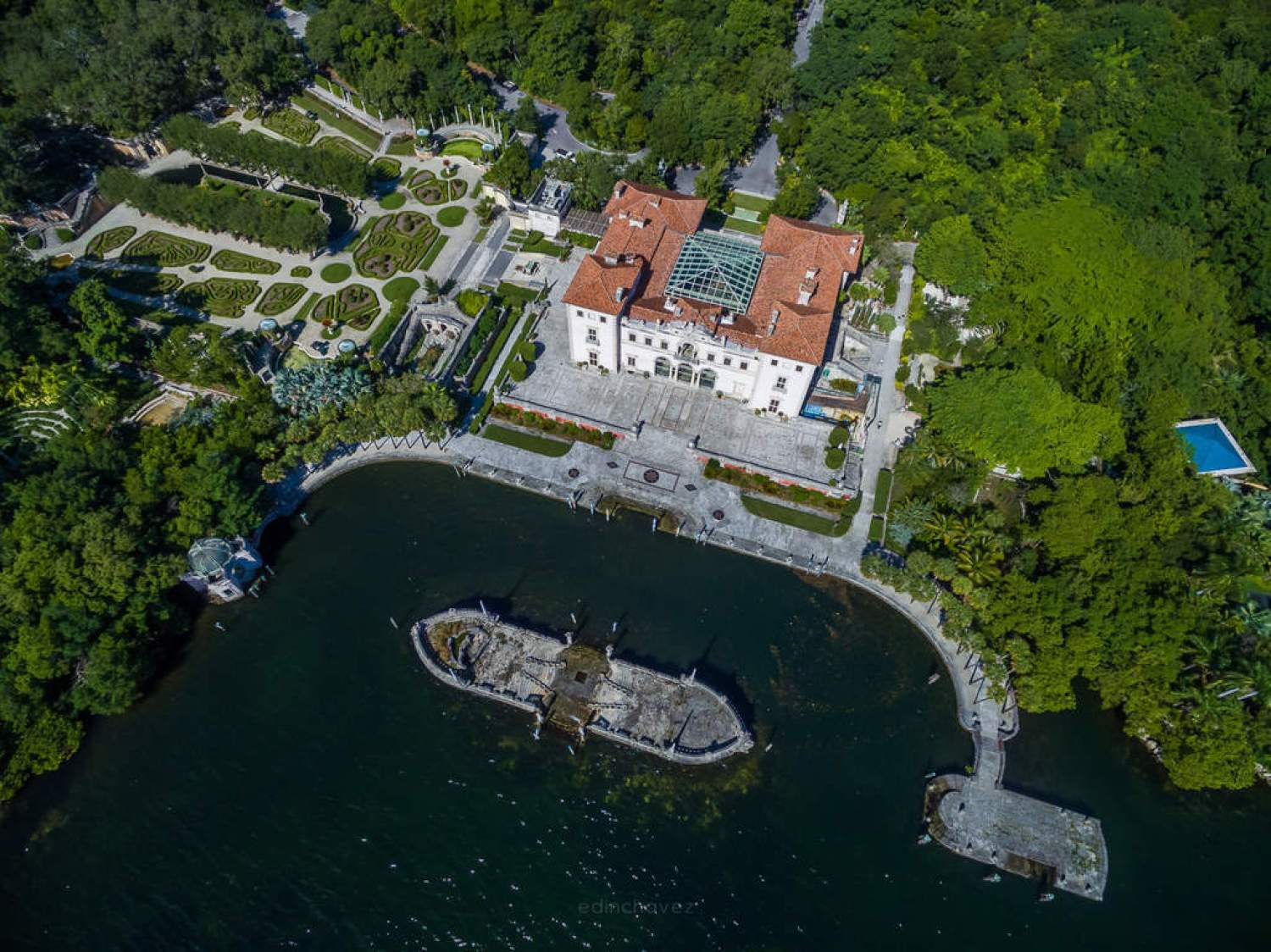 Vizcaya Museum and Gardens Best photography spots Miami