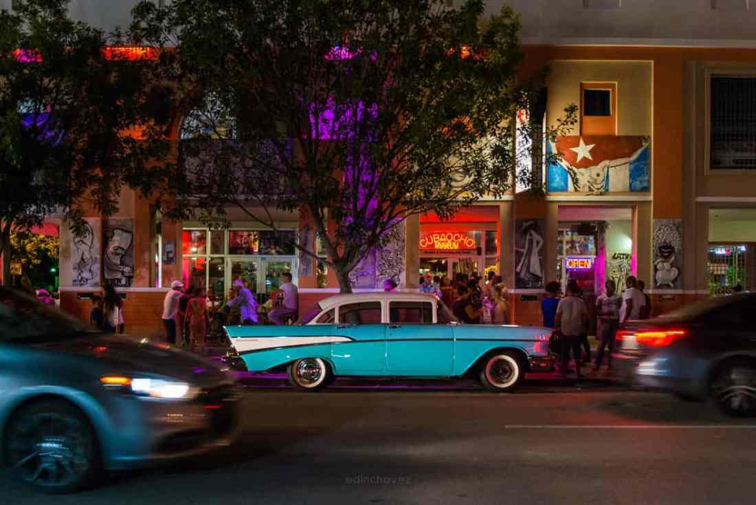 Little Havana Miami Florida Best Places to shoot