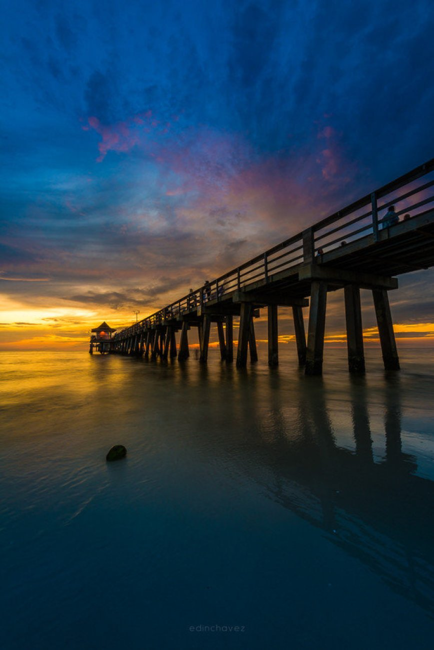 Best places to photograph in Naples Florida