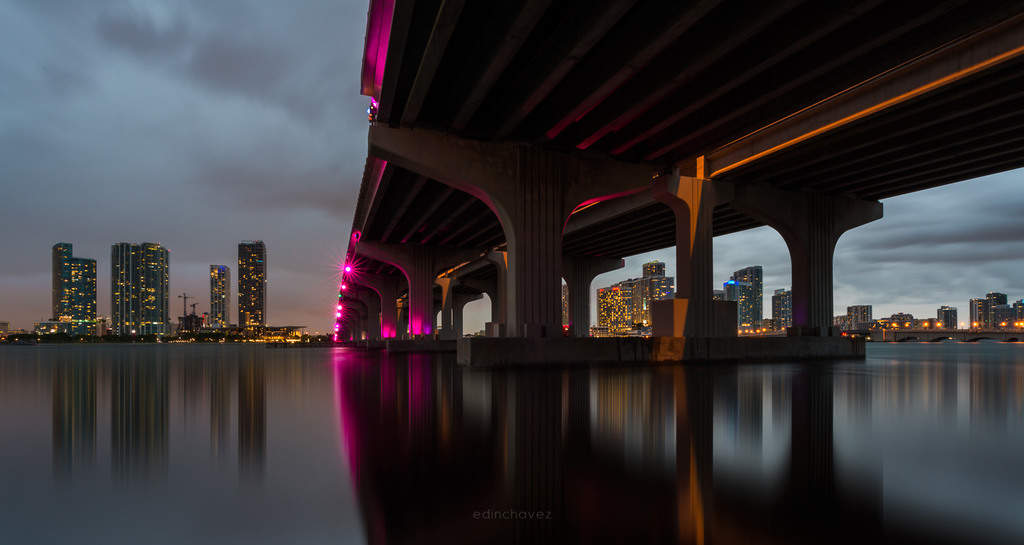 best photography spots Miami down town Miami florida