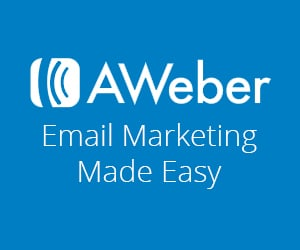 Aweber Email Discount Code
