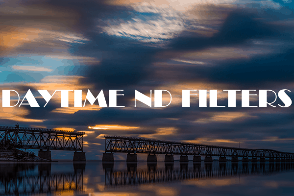 How to take daytime long exposures with ND filters and get epic results