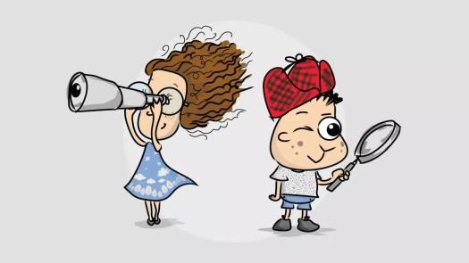 دورة لعبة وحكاية لتحقيق الترابط الأسري وتربية الأطفال