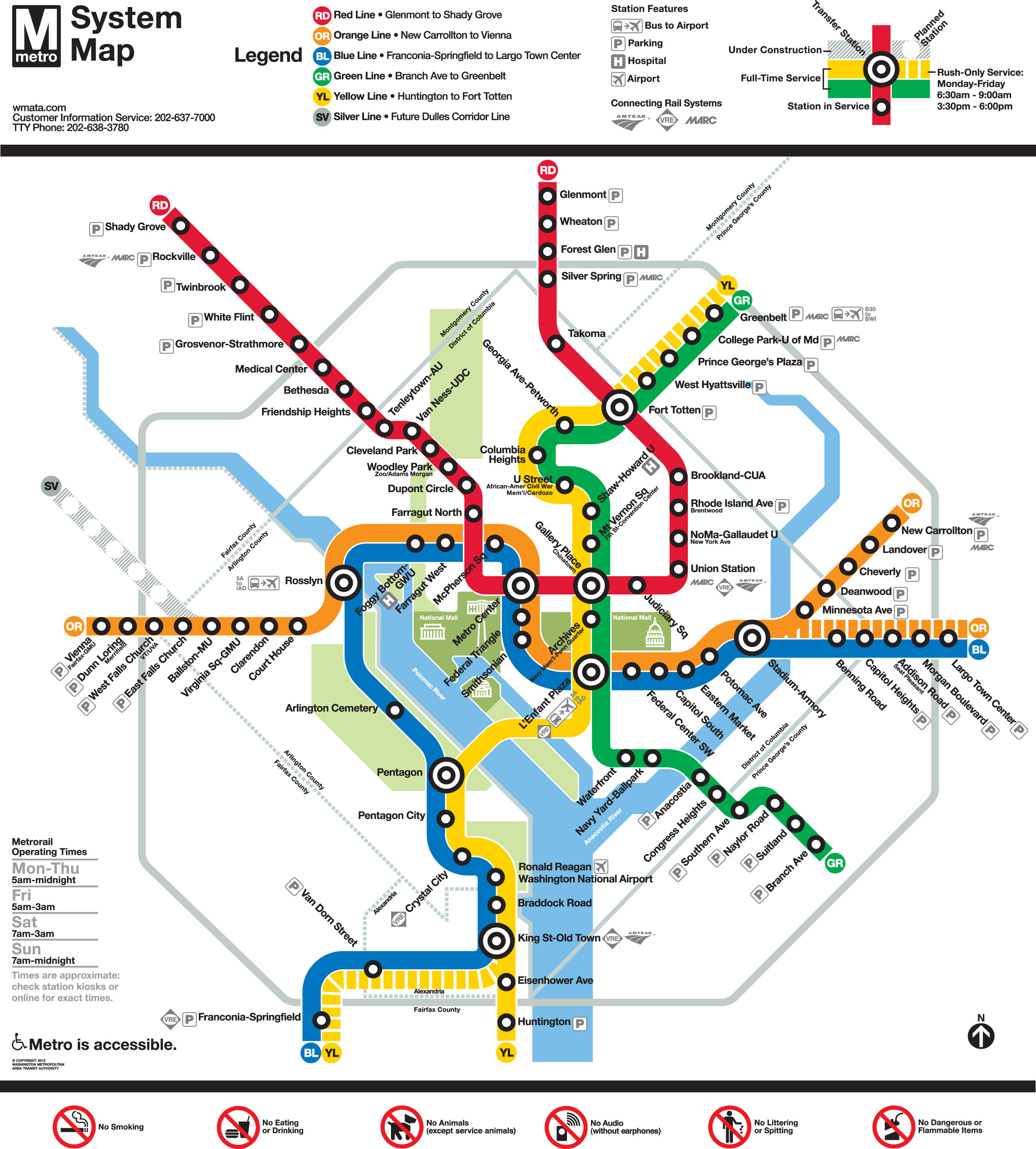Subways Maps.Building A Better Subway Map National Geographic Education Blog