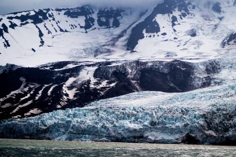JM1 Beerenburg Glacier Huppert