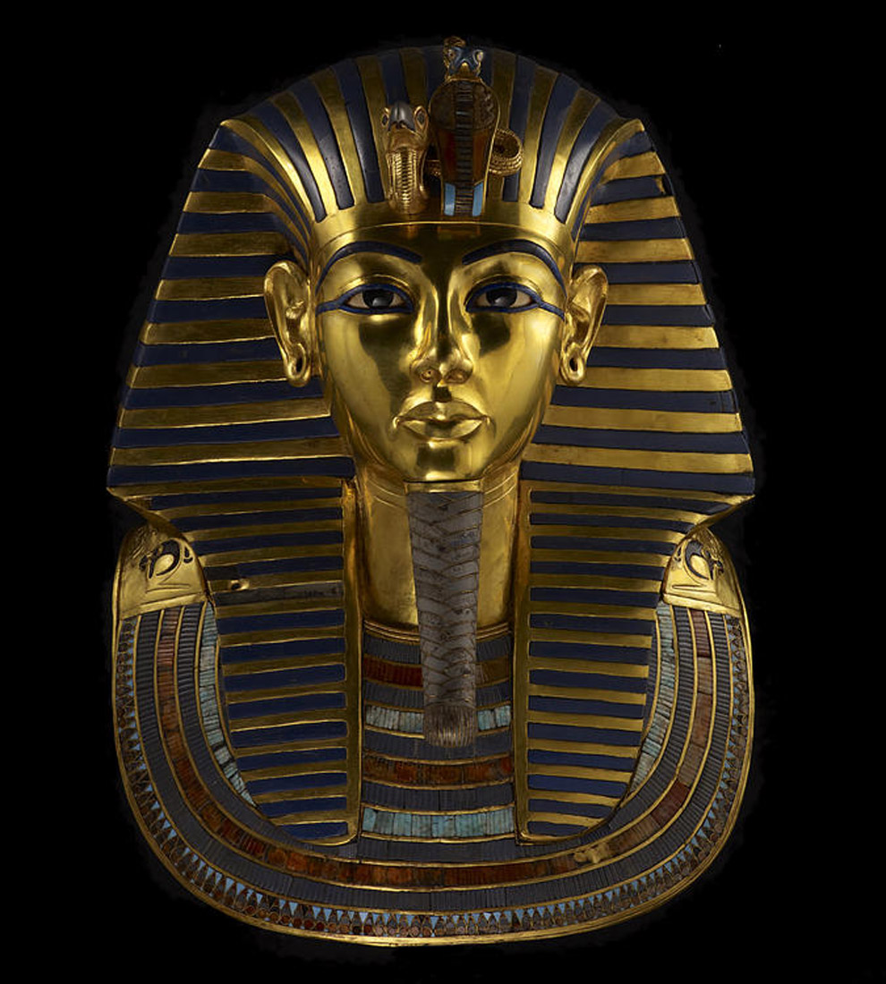 New View Of King Tut National Geographic Education Blog
