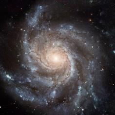 Photograph courtesy NASA/ESA
