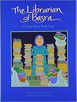 lib of basra