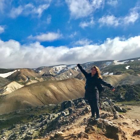 Judy Joung in Landmannalauger Iceland.jpg