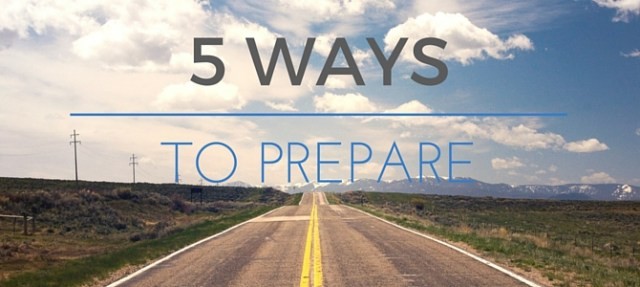 5 ways to prepare for studying abroad