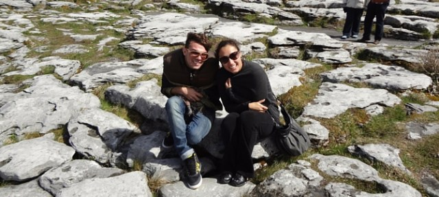 Things to see and do while studying in Ireland