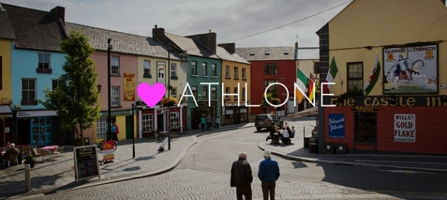 Study abroad: discovering Athlone