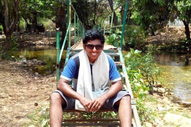 Niranjan Shankar