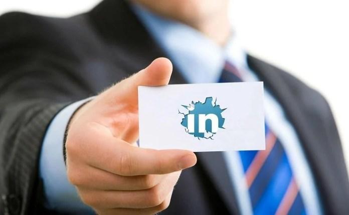 Create a LinkedIn Event