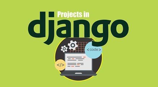 Django Python Tutorial