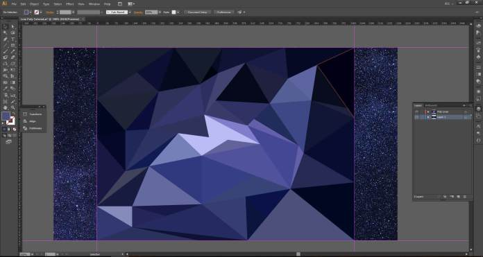 Low Poly Tutorial 5