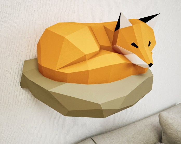 low poly 3