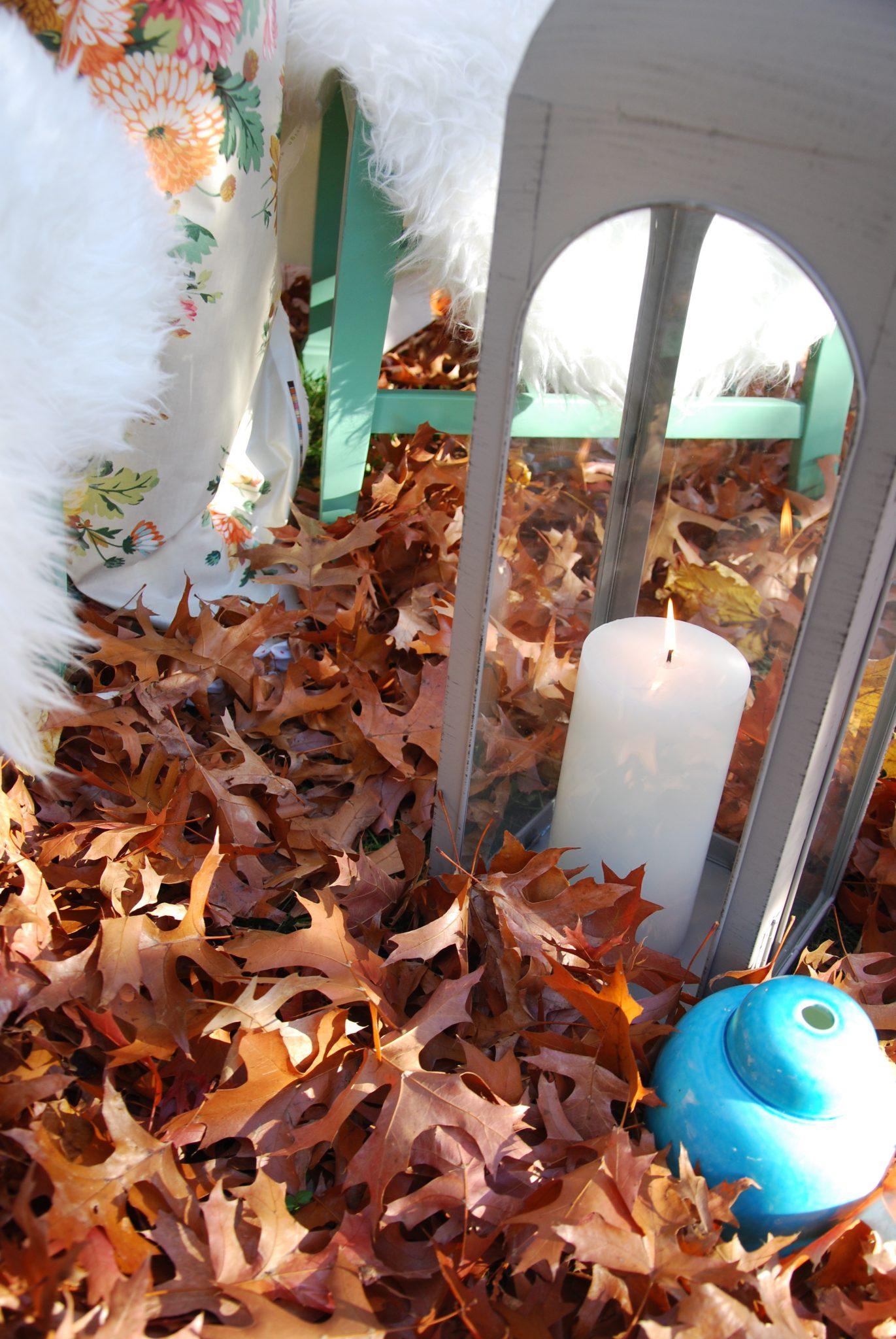 Look for Less: Lanterns - Effortless Style Blog on Lanterns At Kirklands id=89454