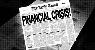 financıal crisis