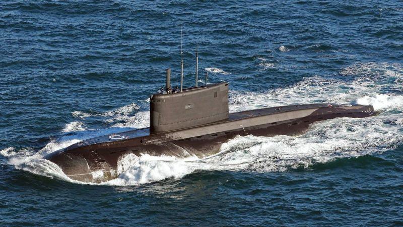 submarine kilo-class-2