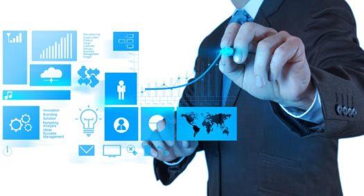 Sistema integrado de Gestão Empresarial